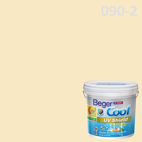 Beger Cool UV Shield 090-2 Bright Light