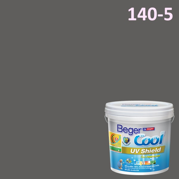 Beger Cool UV Shield #140-5 Thorwood