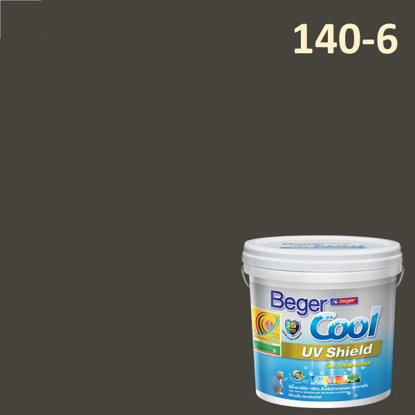Beger Cool UV Shield 140-6 Bravura
