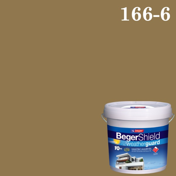 สีน้ำอะครีลิก S-166-6 เบเยอร์ชิลด์ Neoclassic Gold