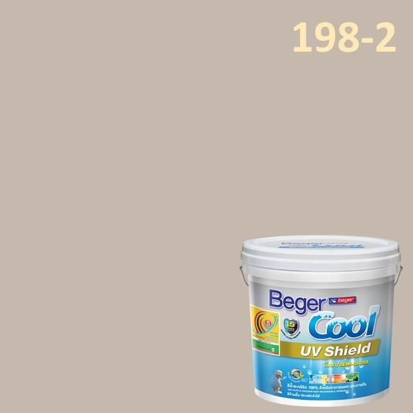 Beger Cool UV Shield 198-2 SC Baja Peninsula