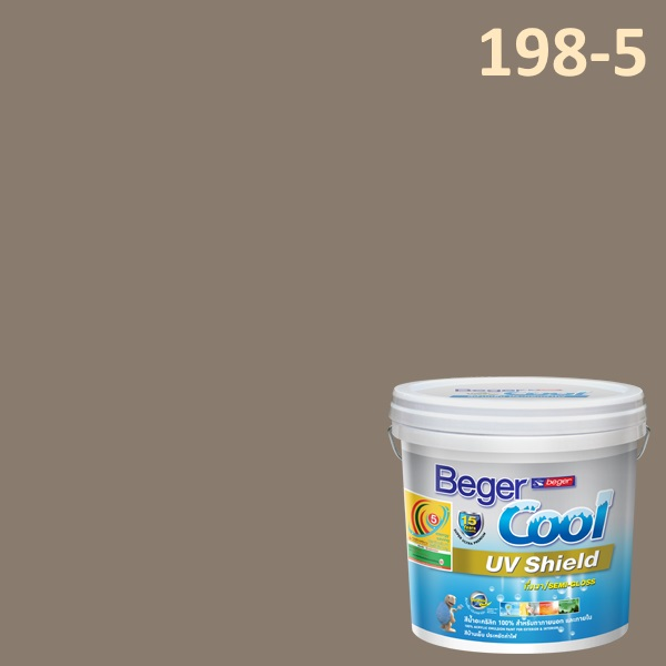 เบเยอร์ชิลด์ สีน้ำอะครีลิก (SSR) S-198-5 Aged to Perfection