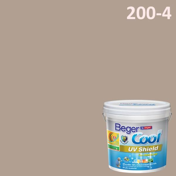 สีน้ำอะครีลิก S-200-4 เบเยอร์ชิลด์ Taupe Temptation