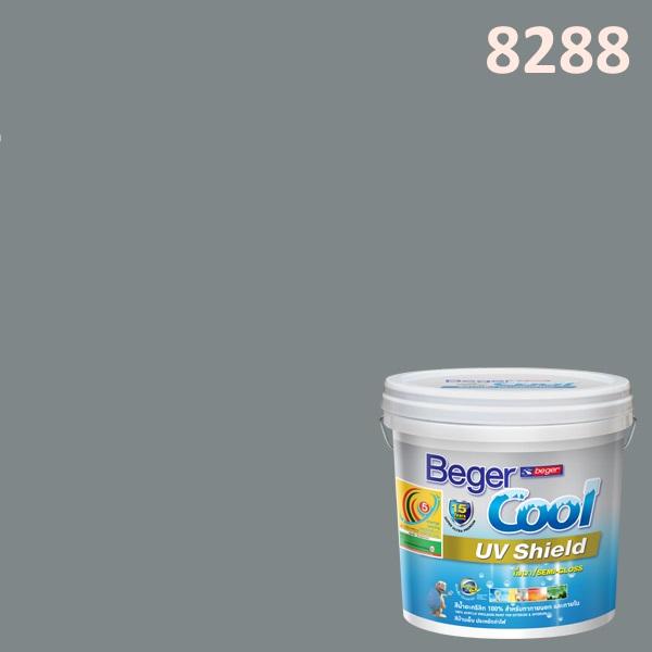 สีน้ำอะครีลิก S-8288 PPF เบเยอร์ชิลด์ Stone Age