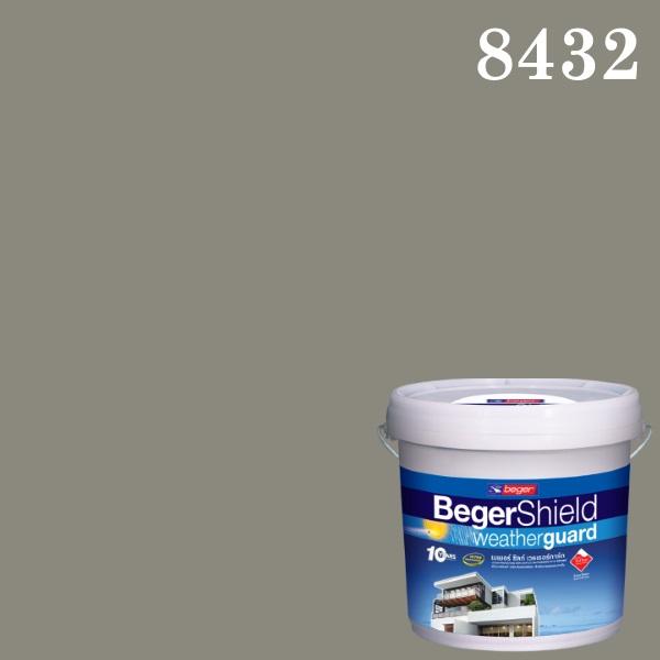 เบเยอร์ชิลด์ สีน้ำอะครีลิก S-8432 (Garden Bench)