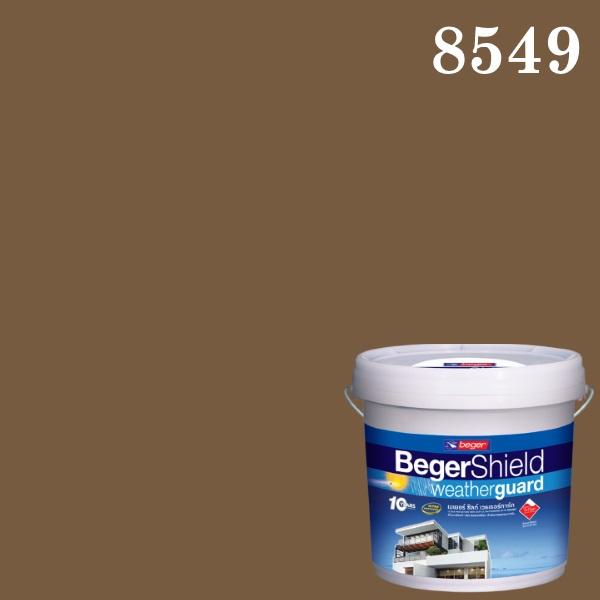 เบเยอร์ชิลด์ สีน้ำอะครีลิก (SSR) S-8549 Latte Please