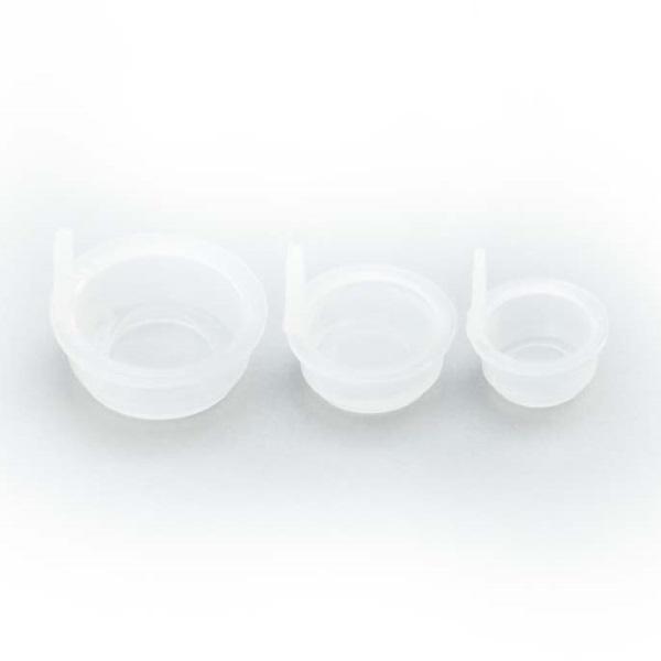 ข้อต่อปลั๊กอุดรู พีวีซี เอสซีจี ระบบร้อยสายไฟ สีขาว (มาตรฐาน BS)