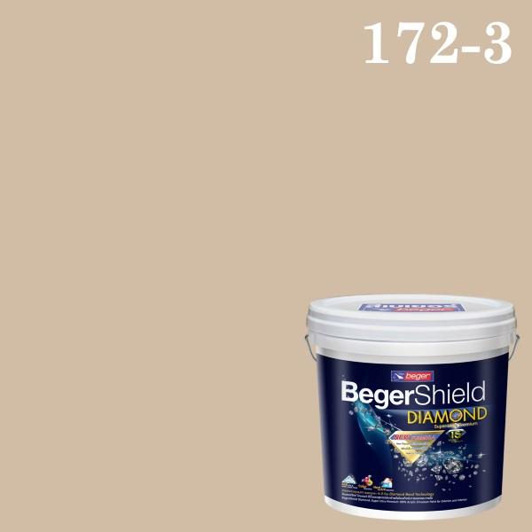 Beger Shield Diamond Sheen S-172-3 Golden Grace
