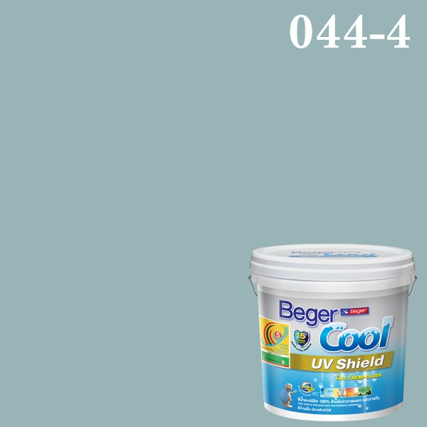 Beger Cool UV Shield SCP 044-4/A (Ocean View)