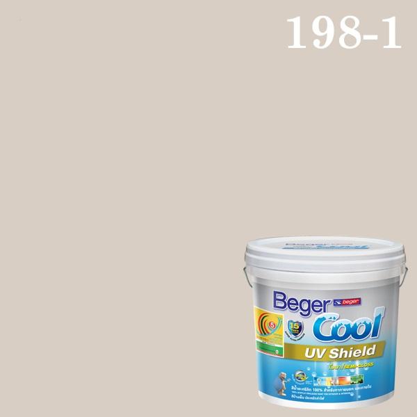 Beger Cool UV Shield #198-1 Sand Creek