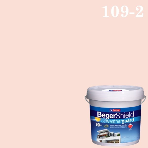 สีน้ำอะครีลิก S-109-2 เบเยอร์ชิลด์ Bequiling Blossom