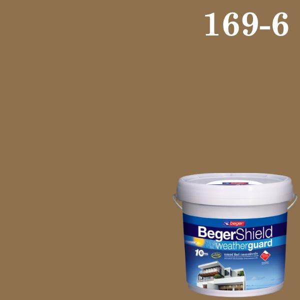 สีน้ำอะครีลิก S-169-6 เบเยอร์ชิลด์ Golden Glory