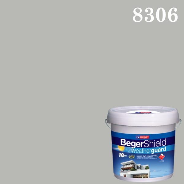 สีน้ำอะครีลิก S-8306/A เบเยอร์ชิลด์ Zephyr