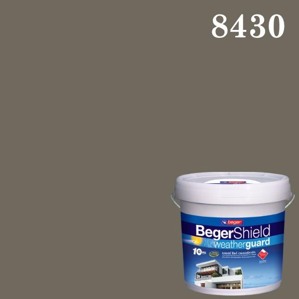 สีน้ำอะครีลิก SSR S-8430 เบเยอร์ชิลด์ Rock of Ages