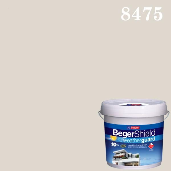 สีน้ำอะครีลิก S-8475 เบเยอร์ชิลด์ Sierra Snow