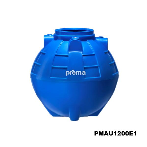 ถังเก็บน้ำใต้ดิน PREMA ขนาด 1,200 ลิตร
