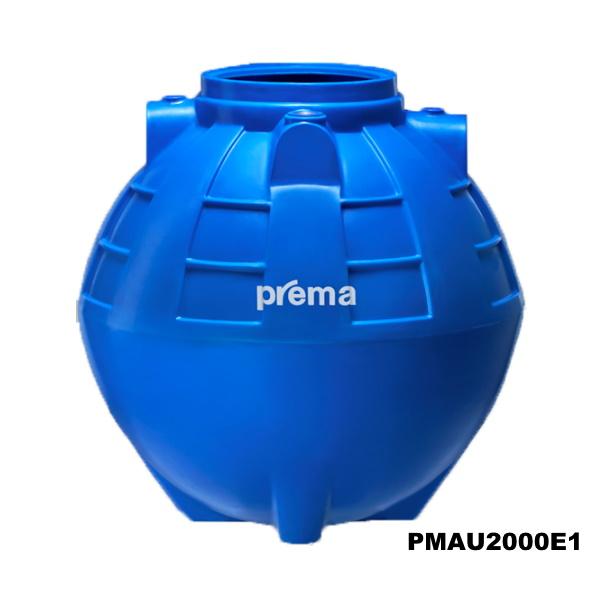ถังเก็บน้ำใต้ดิน PREMA ขนาด 2,000 ลิตร